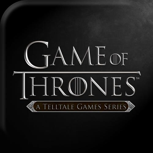 Game of Thrones 权力的游戏