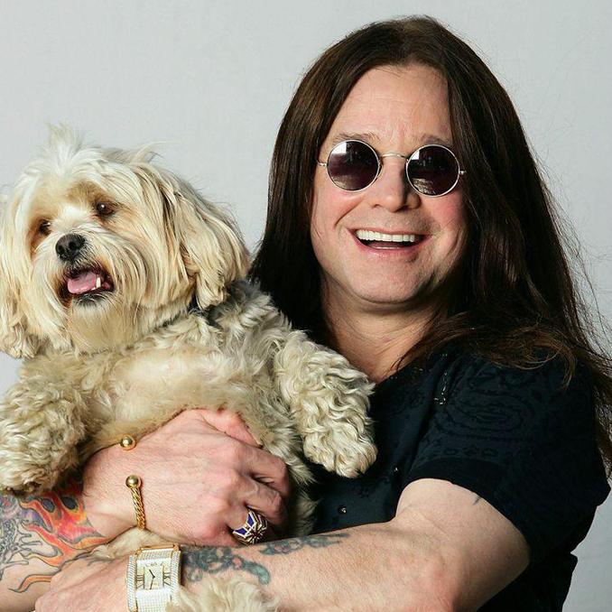 Osbourne Ozzy奥兹·奥斯伯恩钢琴谱合集