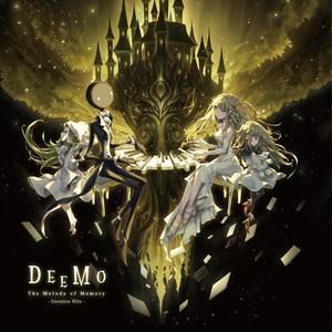 古树旋律(deemo)--Lune钢琴谱