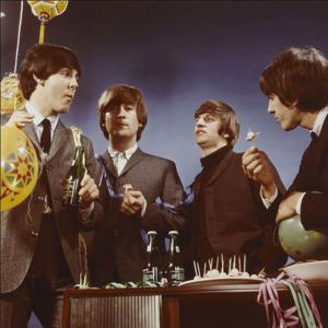 The Beatles歌曲