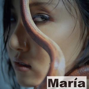 华莎《Maria》(妖妖宝贝版)钢琴谱