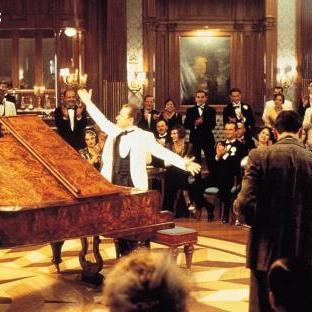 海上钢琴师 The Crave 1900版 (原版)钢琴谱