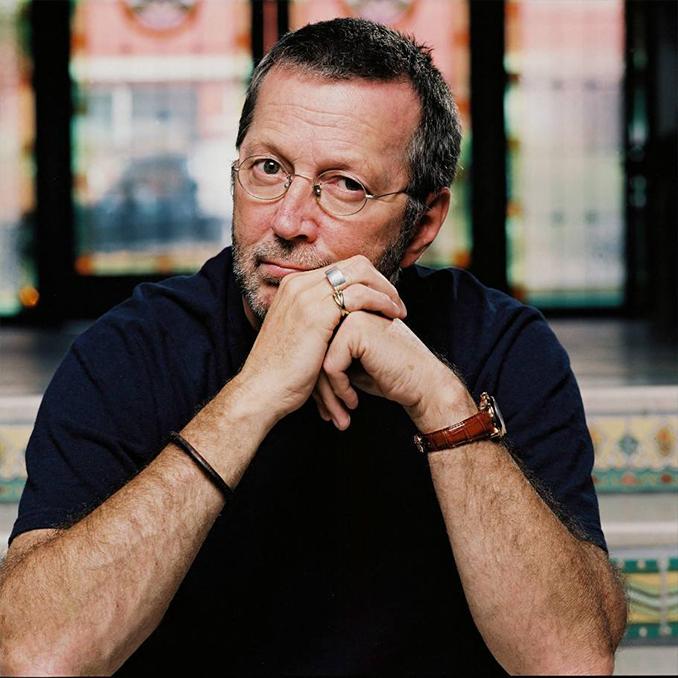 Eric Clapton - 克莱普顿