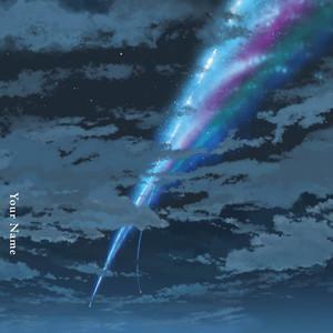 电影《你的名字》OST- デート钢琴谱