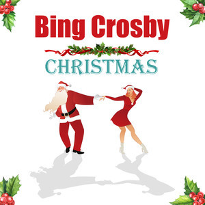 白色圣诞White Christmas钢琴谱
