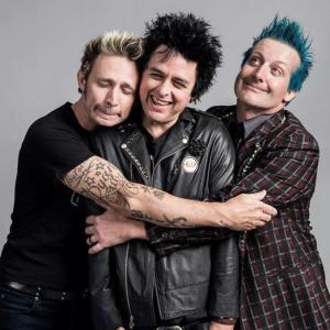 Green Day歌曲