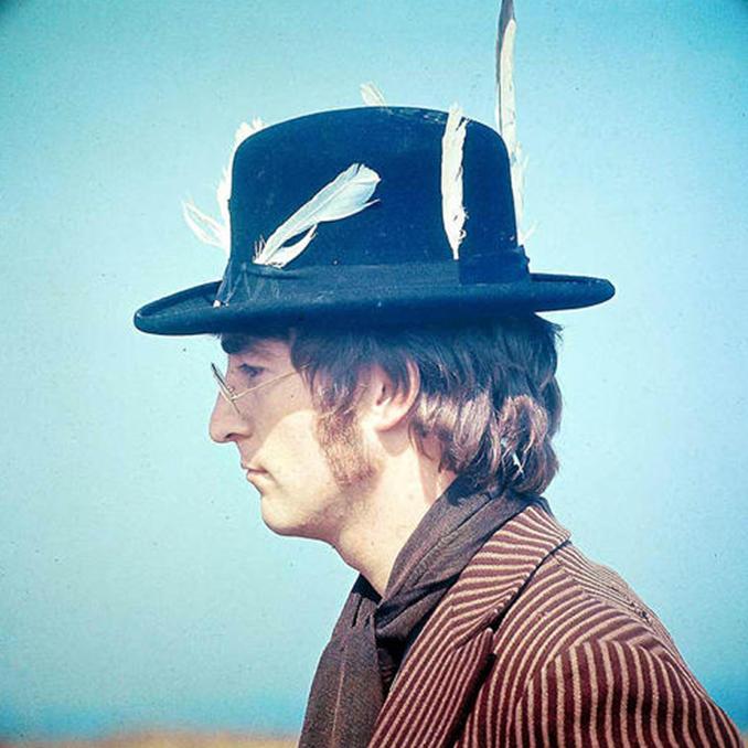 John Lennon钢琴谱合集