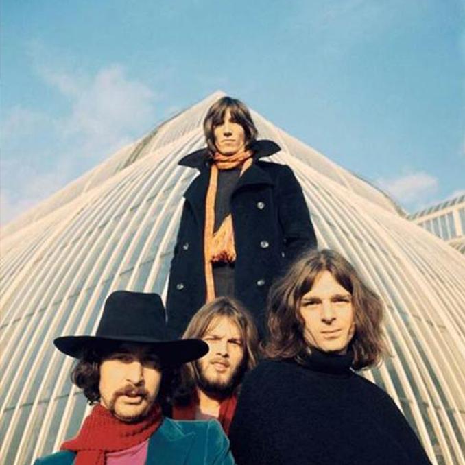 平克·弗洛伊德 Pink Floyd钢琴谱合集