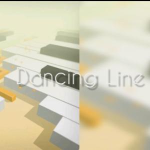跳舞的线 - 钢琴钢琴谱