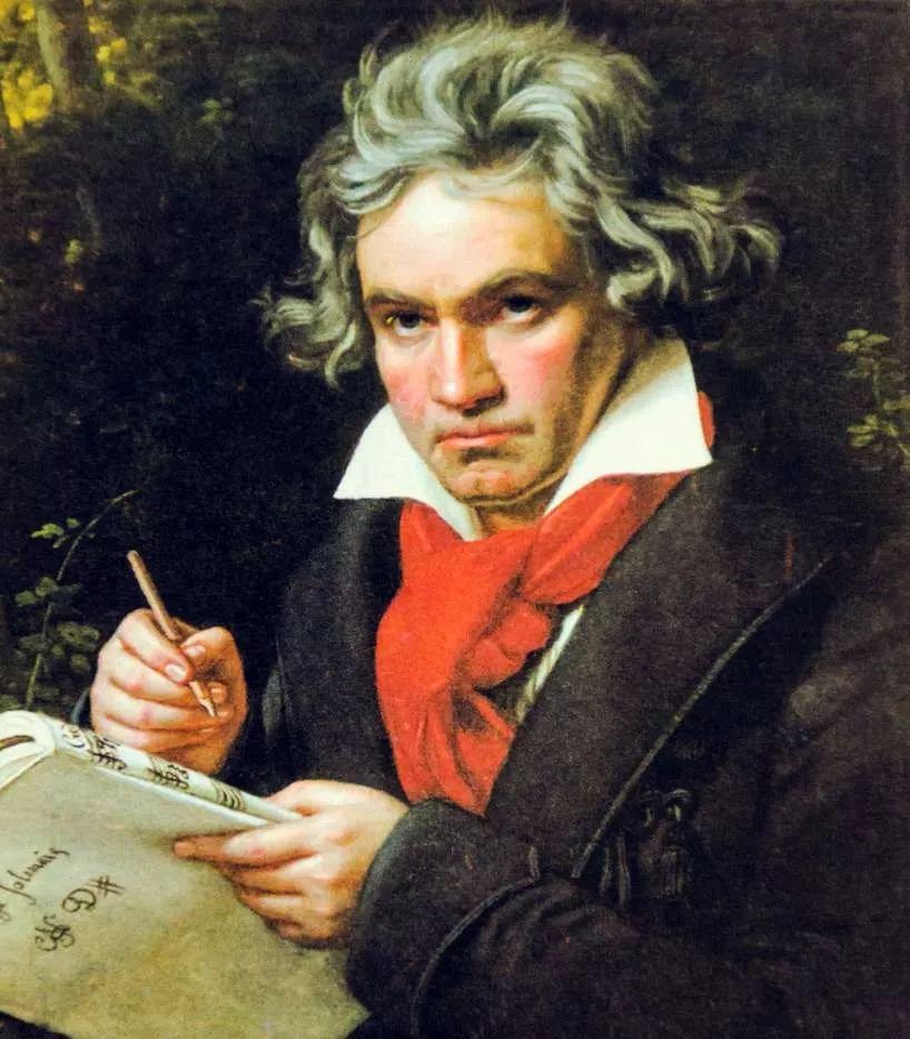 贝多芬-bert