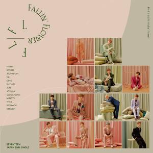 Fallin Flower钢琴原版钢琴谱