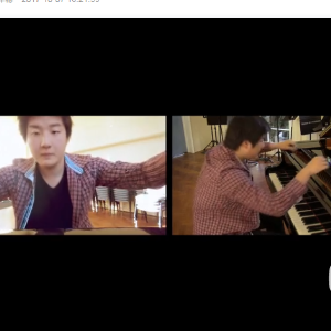 暗香——钢琴独奏华丽版