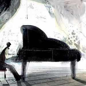 The Truth That You Leave-Piano高至豪( 带指法 你离开的真相 你离开的事实 你离开的真想)钢琴谱