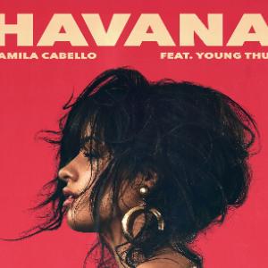 《Havana》完整版钢琴谱