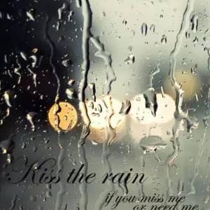 《Kiss The Rain》指法版钢琴谱
