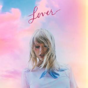 Lover【弹唱谱】Taylor Swift泰勒·斯威夫特∣霉霉ts7「一撇撇耶」