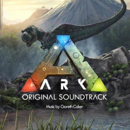 ARK(方舟主题曲)钢琴谱