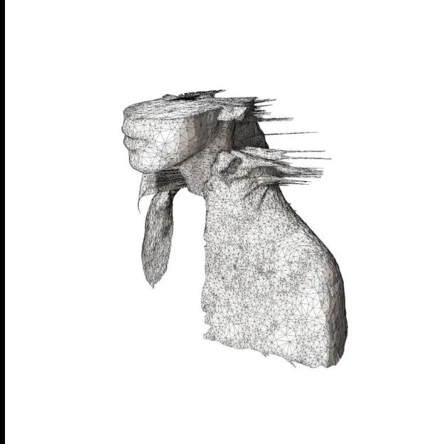 The Scientist【原版弹唱谱附词】Coldplay