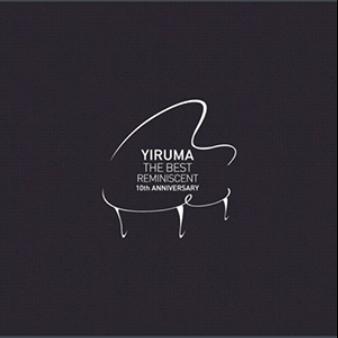 Kiss the Rain【原版带指法】(雨的印记-Yiruma)钢琴谱