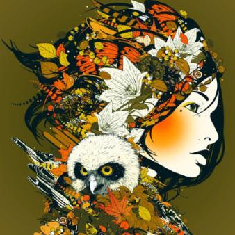 Flower Dance【原版】-Dj Okawari(花之舞)钢琴谱