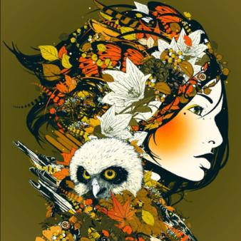 Flower Dance【简谱】(花之舞 Dj Okawari)