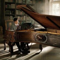 周杰伦情歌串烧(一)【弹唱谱】钢琴谱