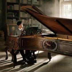 周杰伦情歌串烧(四)【弹唱谱】钢琴谱