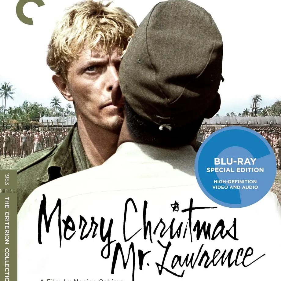 坂本龙一 - Merry Christmas. Mr. Lawrence - 日本原版 - 圣诞快乐劳伦斯先生 - 带指法