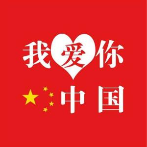 我爱你中国 好听易弹