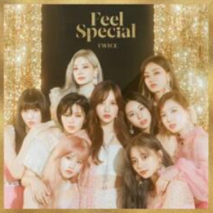 Feel Special钢琴谱