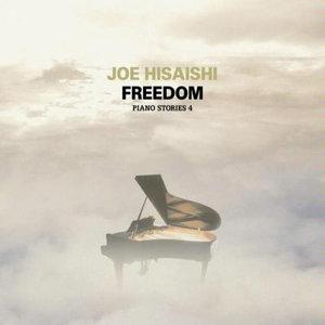《Spring》-久石让(Joe Hisaishi)钢琴谱