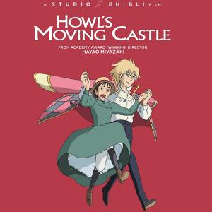 哈尔的移动城堡 - 四手联弹 - 人生的旋转木马 - 久石让 - 日本原版 - 人生のメリーゴーランド