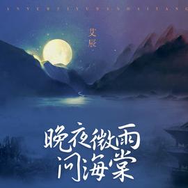 《晚夜微雨问海棠》极致还原版
