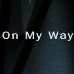 On My Way c调  简单版
