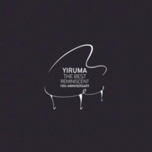 Kiss The Rain雨的印记(99%还原度)Yiruma钢琴谱