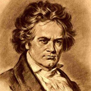 贝多芬-G大调简易钢琴奏鸣曲第一乐章