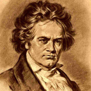 贝多芬-G大调简易钢琴奏鸣曲第二乐章