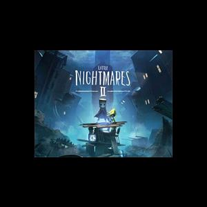 小小梦魇2主题曲 Little Nightmares II钢琴谱