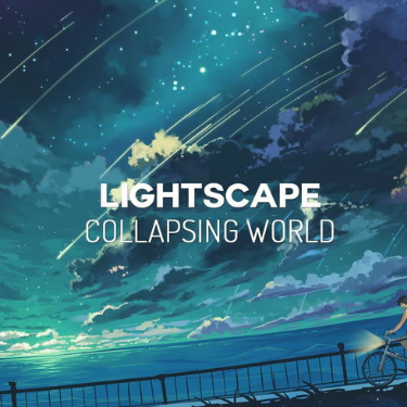 Collapsing World-Lightscape钢琴谱