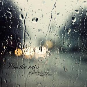 雨的印记【Kiss The Rain】Yiruma李闰珉