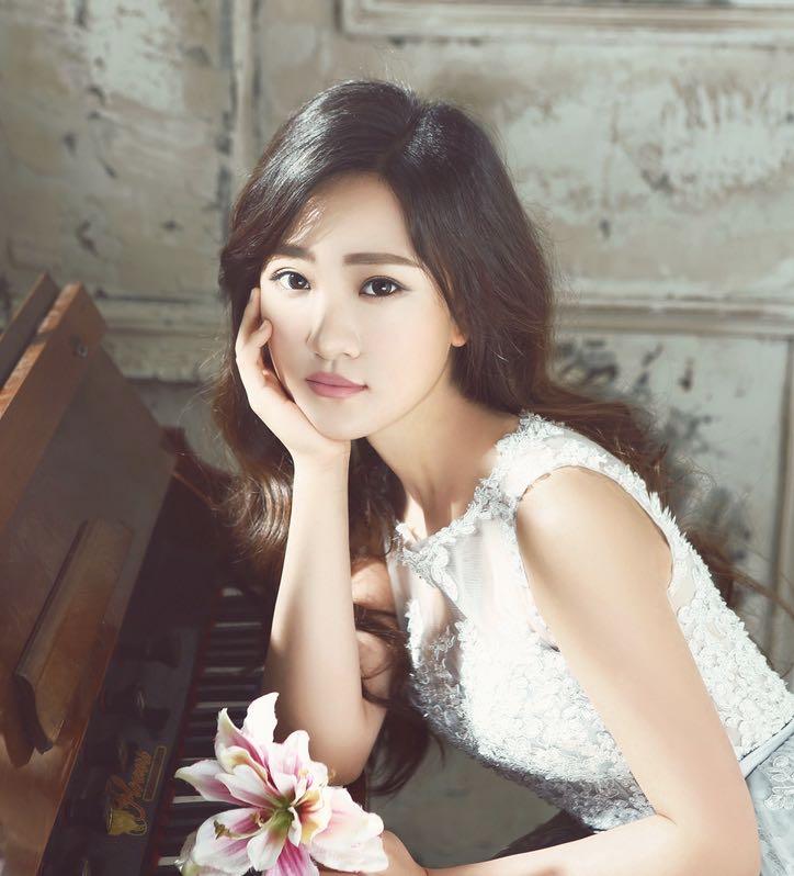 郭芳菲Fiona的钢琴谱