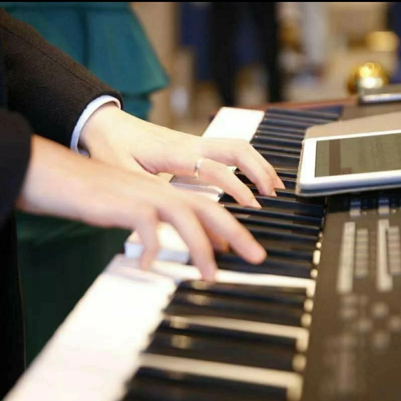 泽大大的钢琴谱