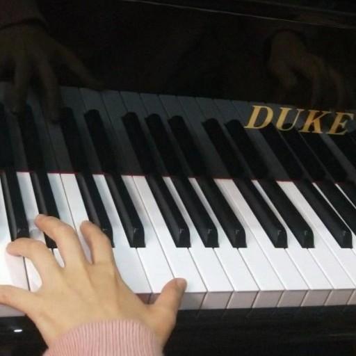 堇虹之音的钢琴谱