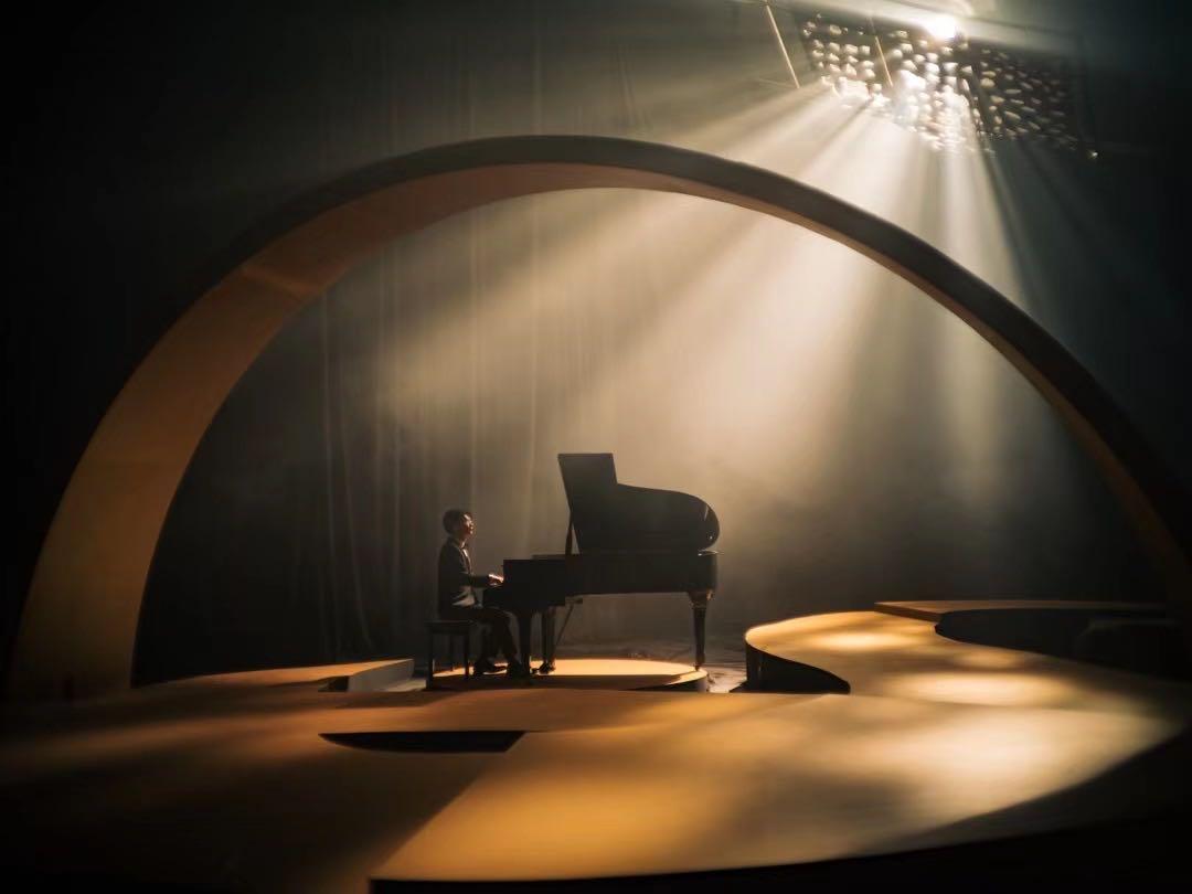 陈玥燊SHEN的钢琴谱