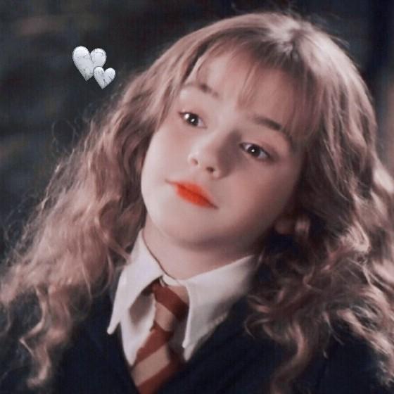 Hermione·Grange的个人空间