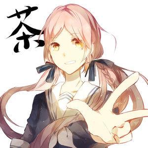 千本桜钢琴简谱-数字双手-千本樱-