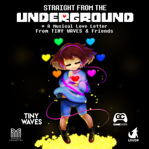 【Undertale】Once Upon a Time