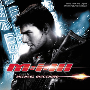 Mission Impossible-碟中谍