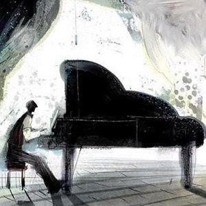 105days钢琴谱