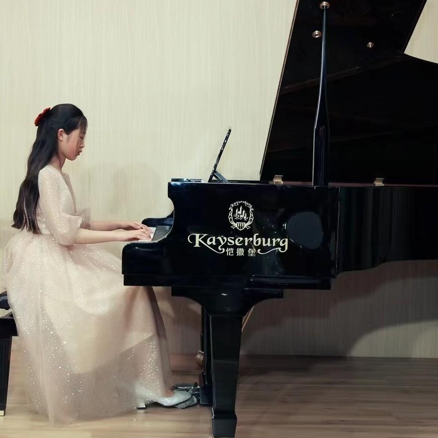 某云a的钢琴谱